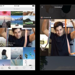 "Instagram Launches ""Picked For You"" Video Channel in Explore Tab"