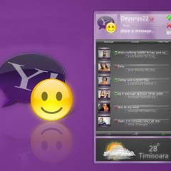 Yahoo shuts down Messenger Desktop app