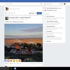Facebook Official App on Windows 10 Devices – Finally!