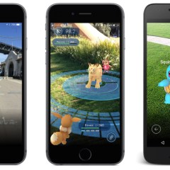 Pokémon Go's upcoming feature will let you trade captured Pokémon with other users