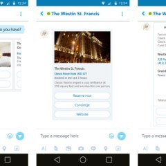 Microsoft adds Group Chats, Cards and more to Skype Chatbots