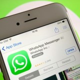 WhatsApp not completely deleting your chats on iOS