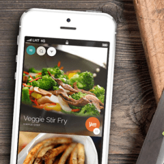 The best apps for foodies for 2016!