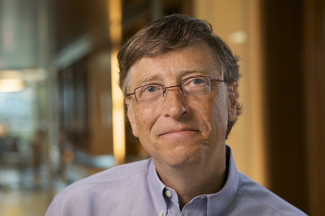 4 billionaires to look up to