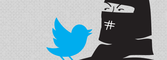 Twitter wields the big hammer as it suspends 235,000 accounts over acts of terrorism