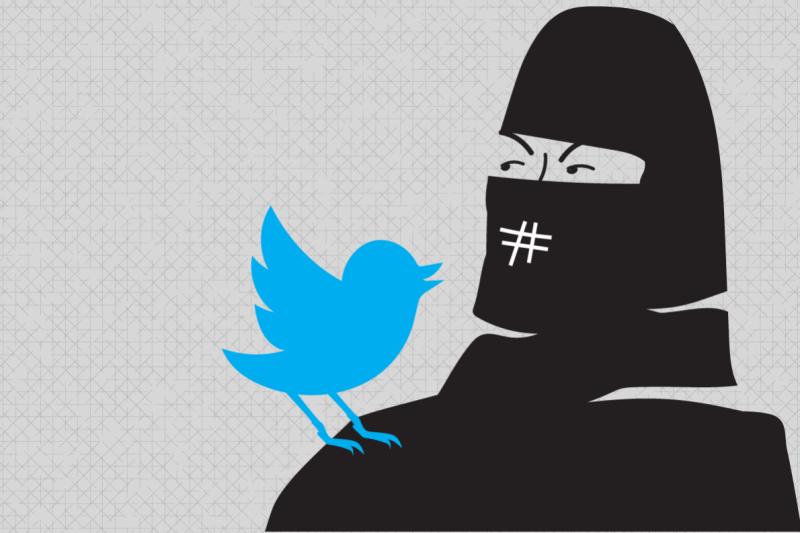 Twitter Harassment