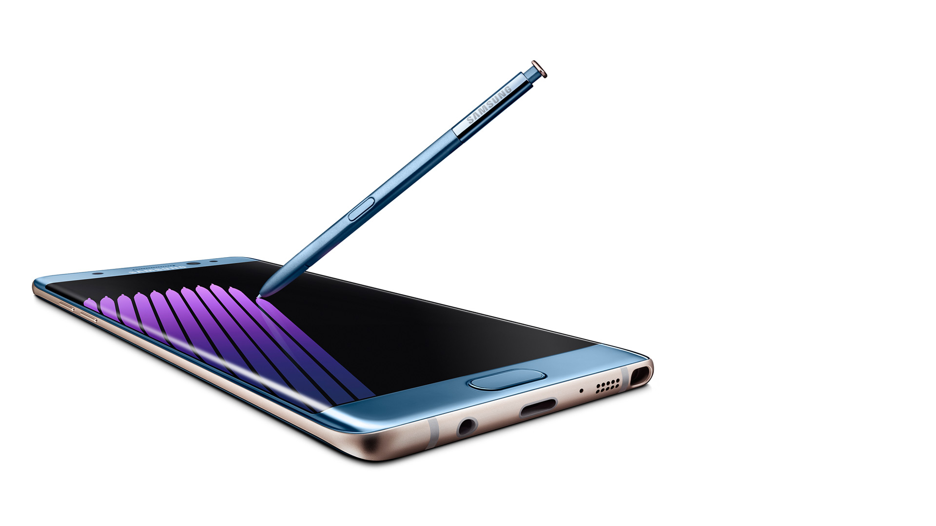 Samsung expects Galaxy Note 7 sales to beat earlier Note 5