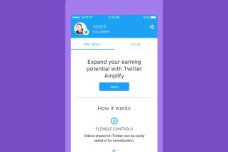 Twitter Offers Influencers a Way to Monetize Videos Across the Platform