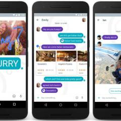 Google Allo could hit the Play Store this week