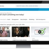 """LinkedIn aims to help individuals and businesses achieve more with """"LinkedIn Learning"""""""