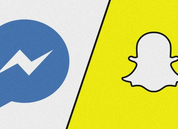"""Facebook testing a Snapchat-like feature called """"Messenger Day"""""""