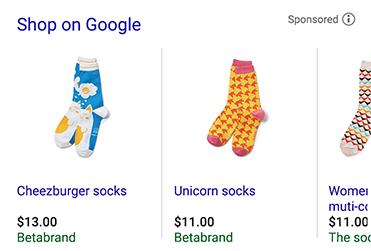 Shopping On Google