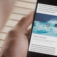 Instant Articles by Facebook now features 360 photos and videos