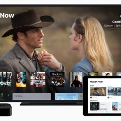 Apple announces the launch of TV; an entirely new content consumption app