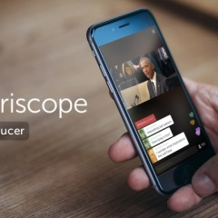 Periscope's new 'Producer' feature lets creators broadcast high-quality live video from cameras, others