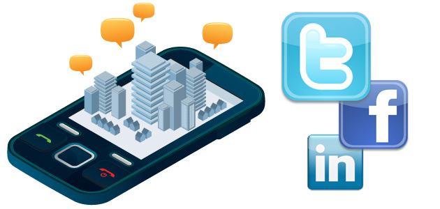Why It Is Important for Real Estate Companies to Use Social Media for Marketing