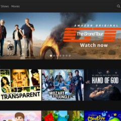 Amazon Prime Video now available in more than 200 countries; China not included