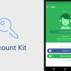 Facebook launches instant login on Android apps with your phone number