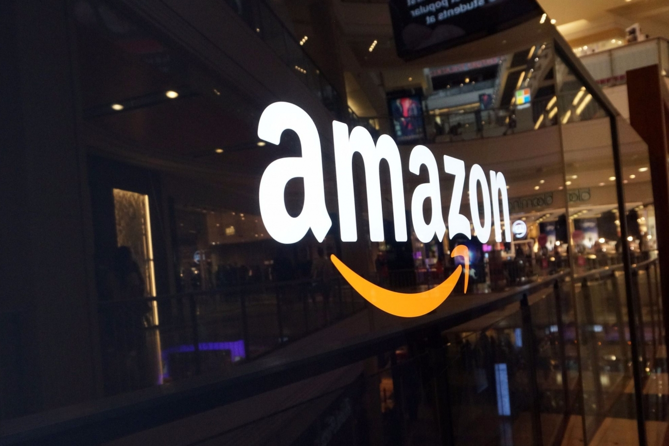 Amazon seeks FCC permission to run undisclosed tests in Washington State