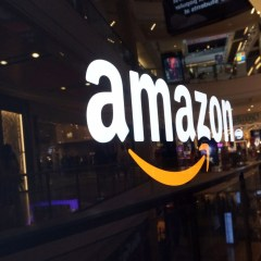 Amazon ad market share gaining traction, report says