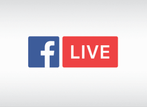 Facebook adds a cool new way to go Live from a desktop
