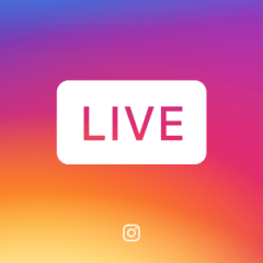 Instagram says Live Stories will be available globally by next week