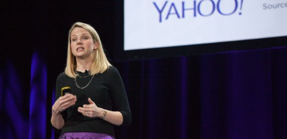 Yahoo renamed 'Altaba' as Marissa others to step down as board members