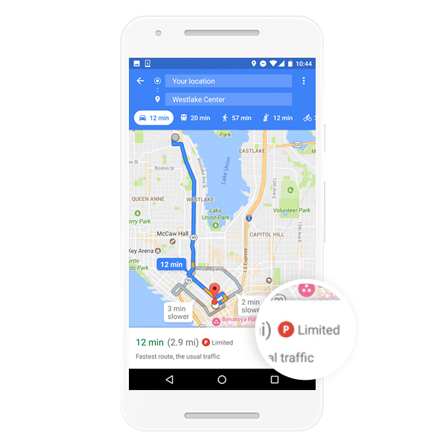 Google Maps Parking Difficulty Is Now Available On Android on emoji android phone, google play android phone, samsung galaxy s4 android phone, google account android phone, whatsapp android phone,