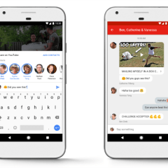YouTube testing in-house messaging app feature on iOS and Android