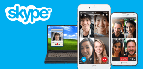 Skype trying to fight off competition with four new features to enhance video chats