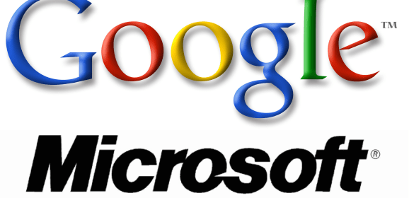 Google and Microsoft join forces to crack down on Piracy