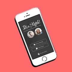 Dating apps for the perfect date on Valentine's Day