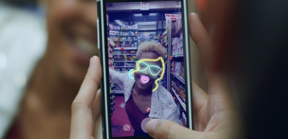 Facebook going all out for Snapchat as it launches its own version of Stories