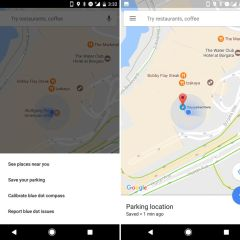 Google Maps quietly adds a new feature that help you remember where you parked