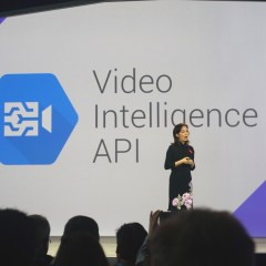 Google's new machine learning API can automatically recognize objects in videos