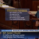 Congress votes to allow Internet providers to sell your browsing history