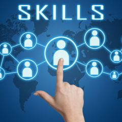 What you need beyond grades to succeed in the job market [Infographic]