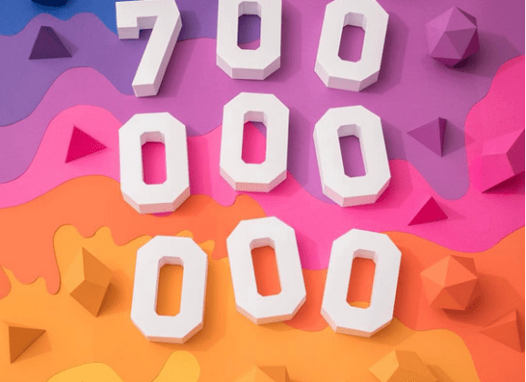 Instagram's impressive growth continues; now has 700 million members
