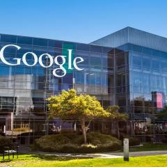 Google is being accused for gender payment discrimination