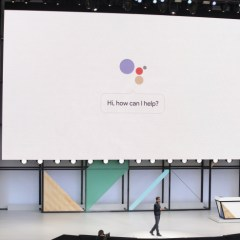 Google Assistant now available on iOS
