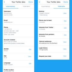 Twitter Updates Its Privacy Policy   – What's Changing?