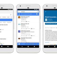 Google launches a new AI-powered search engine for job seekers
