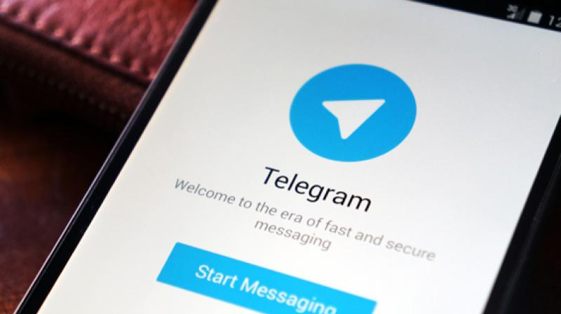 Telegram to be registered in Russian Federation, but won't share private information