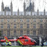 Hackers launch series of cyberattacks on UK Parliament