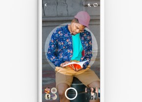 Pinterest Updates Lens To Recommend Outfit Ideas