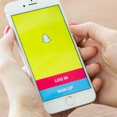 Snapchat, Time Warner Ink $100 Million Deal for TV Originals