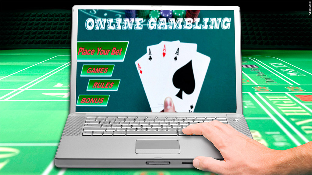 Technology behind online gambling where can i play free let it ride casino game