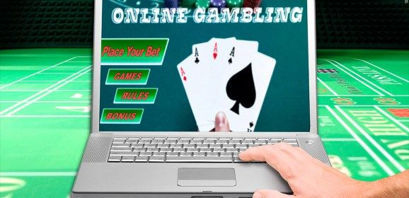 How technology is pushing online gaming to new heights