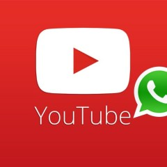 WhatsApp testing YouTube support feature