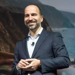Uber has finally picked up a new CEO